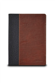 Maroo Woodland Series: Brown Folio Surface 3 Case