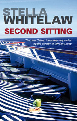 Second Sitting by Stella Whitelaw