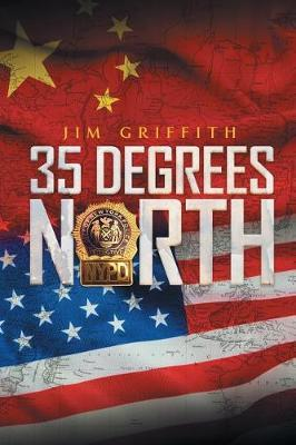35 Degrees North by Jim Griffith image