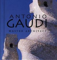Antonio Gaudi by Juan Bassegoda Nonell image