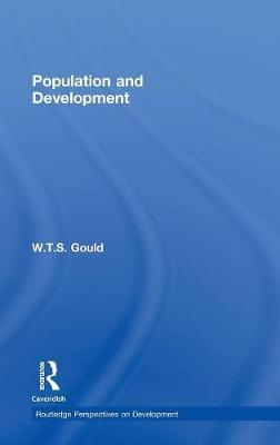 Population and Development by W.T.S. Gould