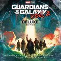 Guardians of the Galaxy Vol. 2: Deluxe Edition - OST (LP) by Various