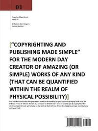 Copyrighting and Publishing Made Simple by Robert Rankin image