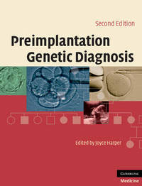 Preimplantation Genetic Diagnosis image