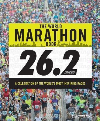 The World Marathon Book by Wild Bunch Media image