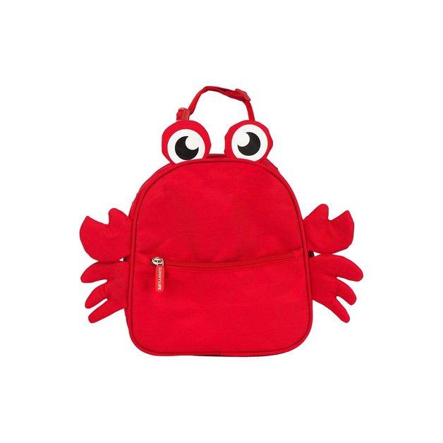 Sunnylife Kids Lunch Bag - Crabby