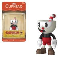 "Cuphead: 3.75"" Action Figure - Cuphead"