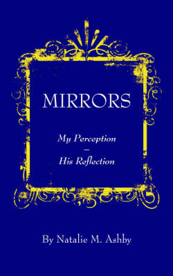 Mirrors by Natalie M. Ashby image