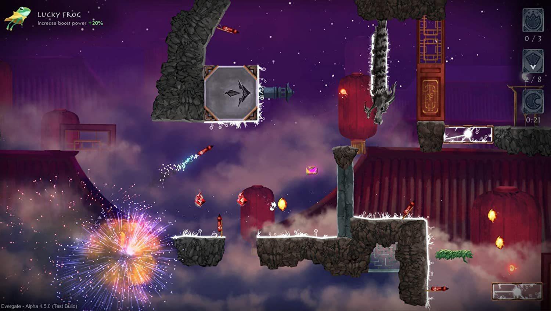 Evergate screenshot