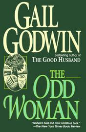 Odd Woman by Gail Godwin image