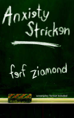 Anxiety Stricken by ferf ziamond