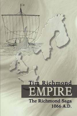 Empire by Tim Richmond image