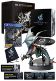 Final Fantasy XIV: Heavensward Collector's Edition for PS4
