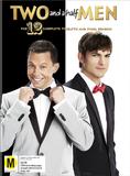 Two and a Half Men Season 12 DVD