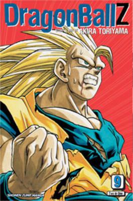 Dragon Ball Z, Vol. 9 (VIZBIG Edition) by Akira Toriyama image