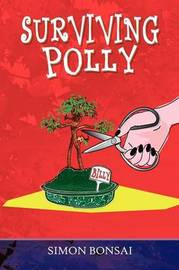 Surviving Polly by Simon Bonsai image