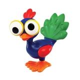 Tolo: Crazy Eyed Peacock