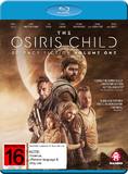 The Osiris Child: Science Fiction - Volume One on Blu-ray