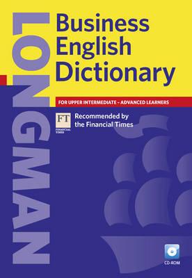 Longman Business Dictionary image