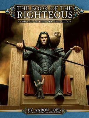 Book of the Righteous 5E by Aaron Loeb