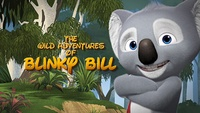 The Wild Adventures of Blinky Bill: Blinky the Brave and Other Wild Tales on DVD
