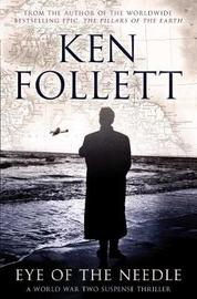 Eye of the Needle by Ken Follett