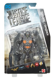 "Justice League: 6"" Action Figure - Parademon Commander"