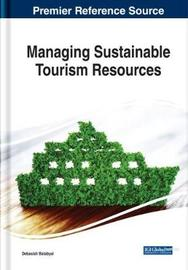 Managing Sustainable Tourism Resources