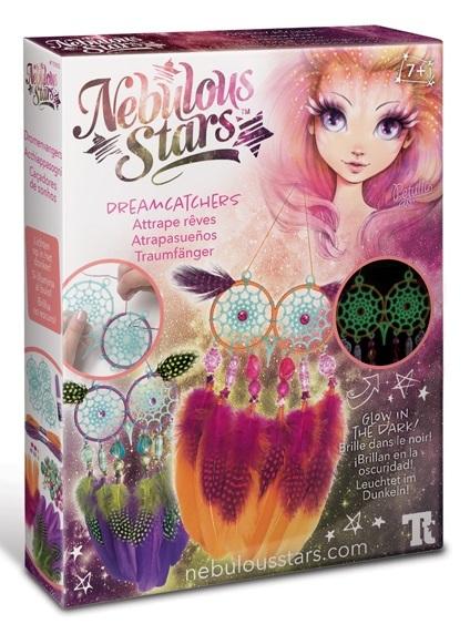 Nebulous Stars: Dreamcatchers - Petulia