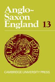 Anglo-Saxon England Paperback Set image