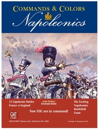Command & Colors: Napoleonics - Core Game
