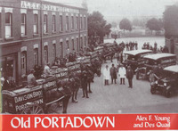 Old Portadown by Alex F. Young image