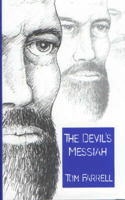 The Devil's Messiah by Tom Farrell image