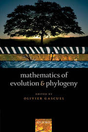 Mathematics of Evolution and Phylogeny image