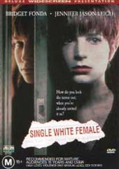 Single White Female on DVD