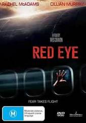 Red Eye on DVD