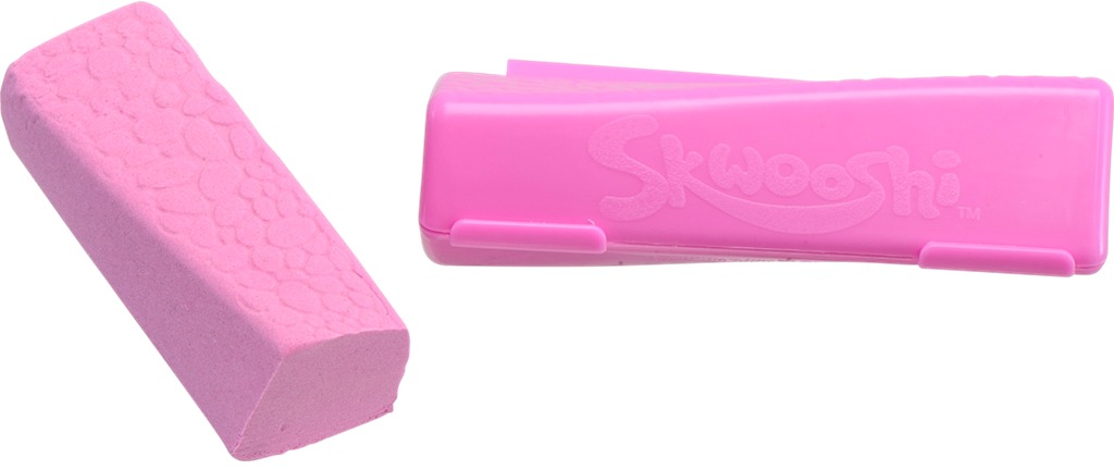 Skwooshi - Single Container (Pink) image
