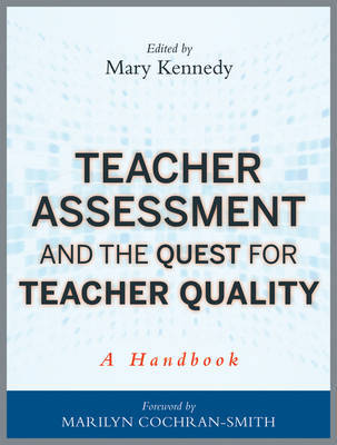 Teacher Assessment and the Quest for Teacher Quality image