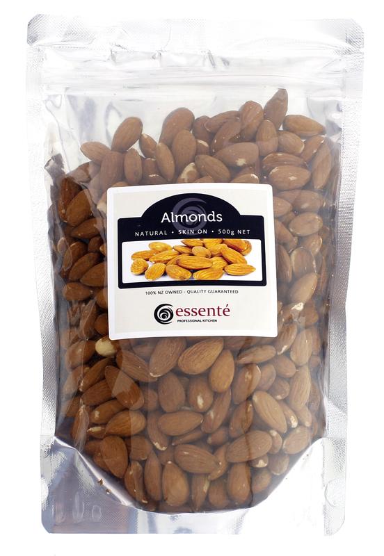 Essente Almonds (500g)