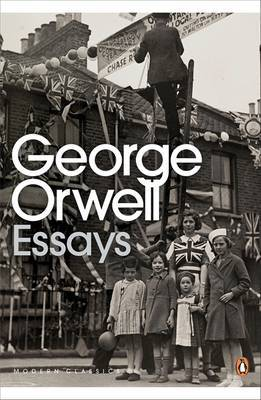 Essays by George Orwell image