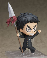 Ushio to Tora: Nendoroid Ushio Aotsuki - Articulated Figure