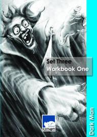 Dark Man Set 3: Workbook 1 by Helen Orme