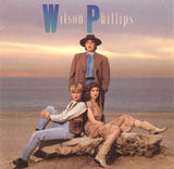 Wilson Phillips (2CD) by Wilson Phillips