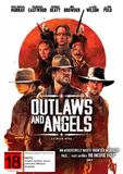 Outlaws and Angels DVD