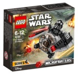 LEGO Star Wars - TIE Striker Microfighter (75161)