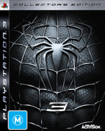 Spider-man The Movie 3: Collectors Edition for PS3