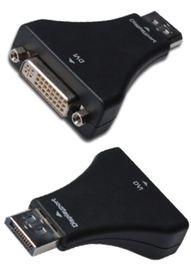 Digitus DisplayPort adapter, DP - DVI-I (24+5)