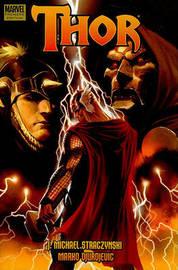 Thor: v. 3: Premiere image