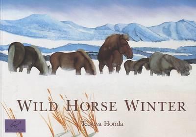 Wild Horse Winter by Tetsuya Honda