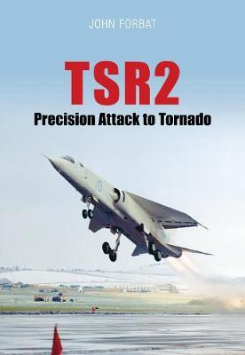 TSR2 Precision Attack to Tornado by John Forbat image